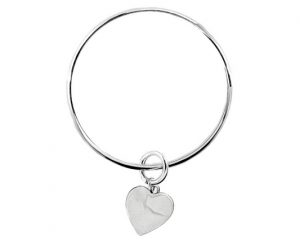 silver-bangle-bracelet_TBL443 Heart bangle_640x426
