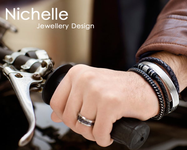 Men's Jewellery By Nichelle